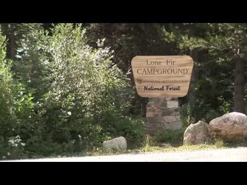 Accessible Adventures: North Cascade Scenic Byway in the Okanogan-Wenatchee National Forest