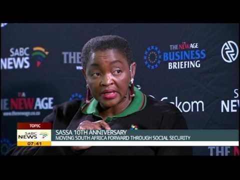 The grants were not equal: Bathabile Dlamini