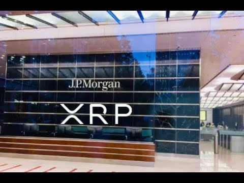 JPM Coin And Ripple XRP . Adoption Is Here.