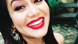 Mile Ho Tum hamko Bade Naseebon se- Neha kakkar Without Music On the occasion Of karwa chouth