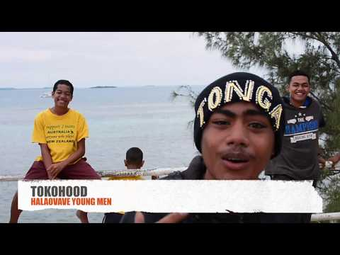 The Best Cover Ever - TOKOHOOD - Official Cover by Halaovave YOUNG MEN