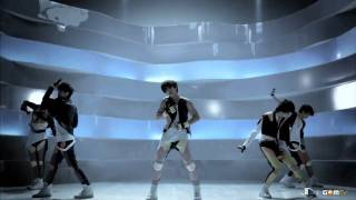 Repeat youtube video MBLAQ Y MV [HD]