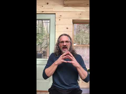 Video #5: The Eighth Energy Center, The Perfect Tool for the Transcendence Process