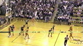 Brad Stevens comes alive in pivotal high school basketball game