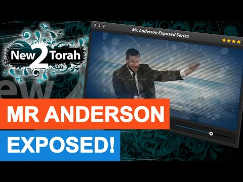 Steven Anderson - Exposed Pt.1