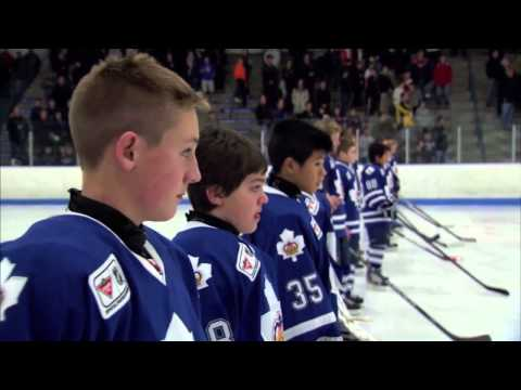 Bauer Hockey: Own The Moment TV Commercial