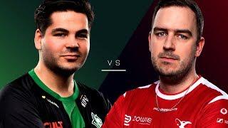 CS:GO - Heroic vs. mousesports [Mirage] Map 2 - Group A LB Round 3 - ESL Pro League S7 Finals Day 3