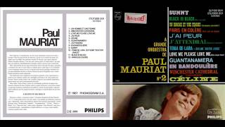 Paul Mauriat - J'attendrai (Reach Out I'll Be There)