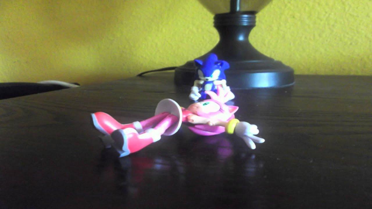 Zachary The Hedgehog Sonic the Hedgehog