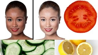 Tomato Juice Face Mask. The Best Skin Lightening Products. Get Surprising Results By NAHR yt Video