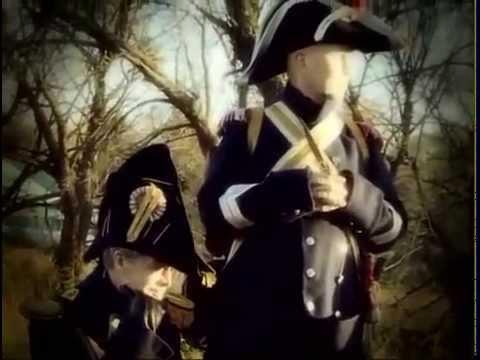 Документальный фильм «1812. Первая Отечественная». Фильм первый