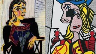 Picasso, un homme d