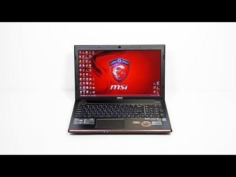 Видео обзор ноутбука msi ge60 2oe
