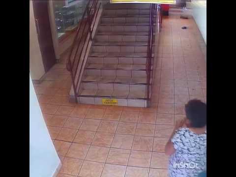 Robbery R&M Plaza (San Fernando)