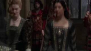 The Tudors Season 1 Trailer-Henry/Anne/Katherine