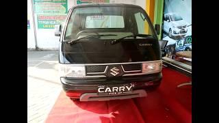 New Suzuki Carry Pick up 2017 ,Black colour