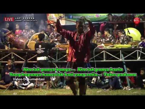 cinta-luar-biasa-(andmesh)-cover-voc-latifah-==-mayangkoro-original-live-godean-2019
