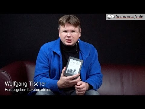 Tipp: Mit dem E-Reader auf Reisen