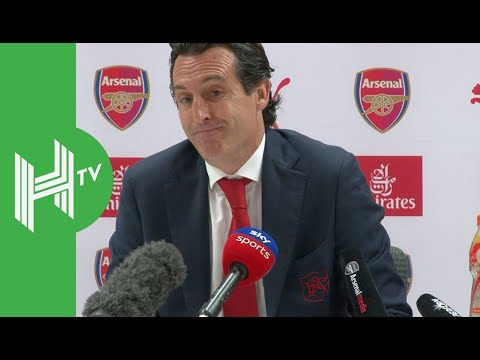 Unai Emery: Top four is still in our hands!