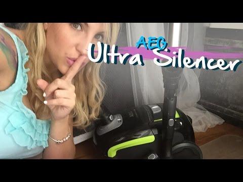aeg-ultra-silencer-**leisester-staubsauger**