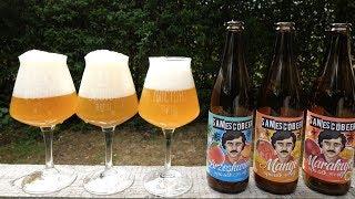 San Escobeer z Doctor Brew