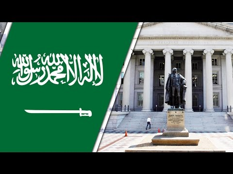 US discloses debt to Saudi Arabia following kingdom's threat to sell off assets