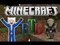 ماينكرافت: ايرون مان : 8# Minecraft FTB Unleashed