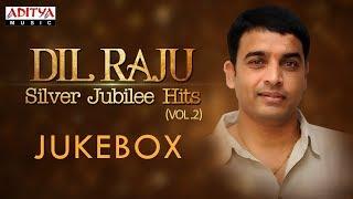 Video Producer Dil Raju Silver Jubilee Hit Songs Vol.2 Jukebox ♪ ♪ download MP3, 3GP, MP4, WEBM, AVI, FLV Oktober 2018