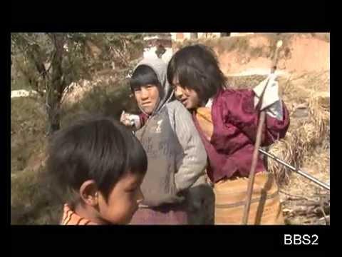 People & Nature Bhutan EP1