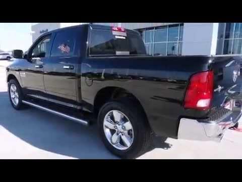Allen Samuels Aransas Pass >> New 2014 Black Ram 1500 Crew Cab Lone Star Dodge RAM ...