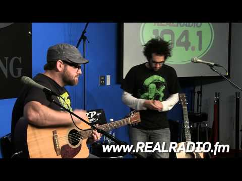 Real Radio 104.1 Presents MOTION CITY SOUNDTRACK Live From The RP Funding Theater