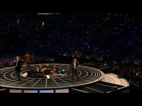 Alpha and Omega - Gaither Vocal Band