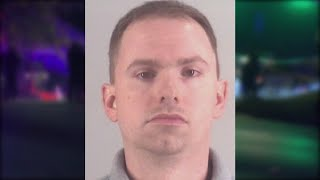 FT Worth Former Cop AARON DEAN LOCKED UP For Murder Of Atatiana Jefferson.