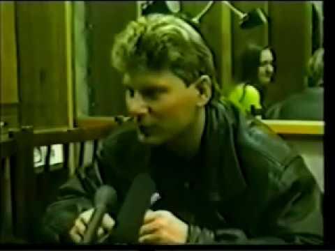 Сектор газа Интервью в Томске (1998)