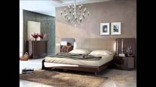 Испанская спальня Barcelona фабрики FENICIA MOBILIARIO(, 2015-12-25T13:23:58.000Z)