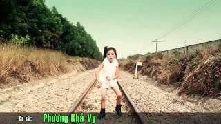 Không Cảm Xúc Thần đồng ca nhạc 6 tuổi Phương Khả Vy - Youtube