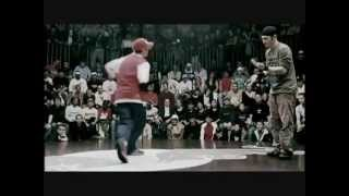 FiFtY VinC - Mr. Fantastic (Dj Static) [BBoy Remix] *MUSICVIDEO*