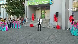 Школа восточного танца Несаим Светлогорск