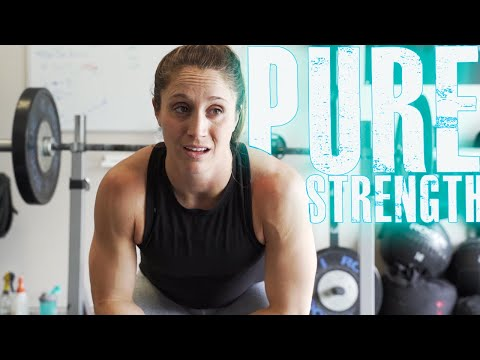 TAKING ON CROSSFIT WORKOUT LINDA. The THREE BARS OF.....