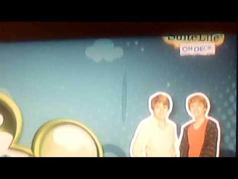 """Reklama drugiego sezonu """"Nie ma to jak statek"""" [Disney Channel Poland]"""