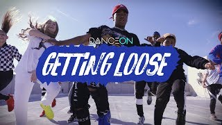 Download Wiz Khalifa & Curren$y ft. Problem - Getting Loose | Kida The Great | Directed by Rob Fish Mp3