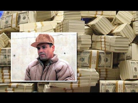 Sean Penn & El Chapo: Hollywood-tähti ja huumeparoni