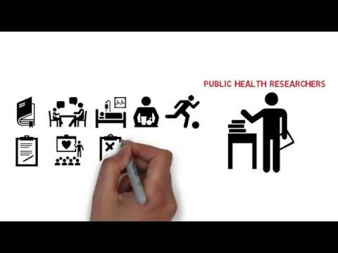 An Overview Of Public Health Professionals In Canada