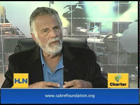Jonathan Goldsmith on Charter Communications Local Edition with host Brad Pomerance