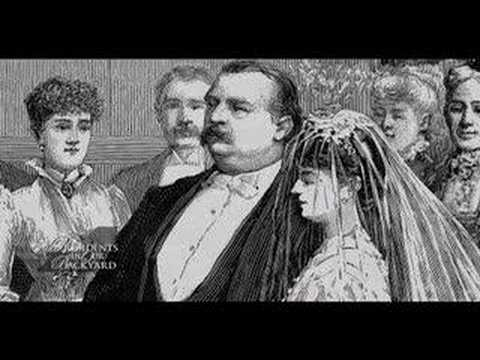 Presidents in Our Backyard -- Grover Cleveland