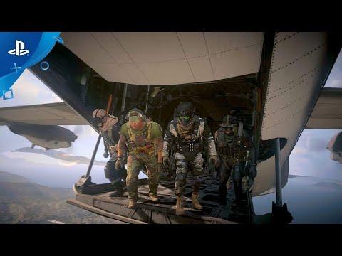Call Of Duty: Modern Warfare & Warzone - Season 3 Trailer | PS4