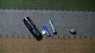 видео Батарейки АА