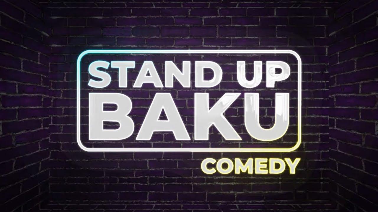 Download Stand Up Baku Comedy (3-cü veriliş, Yeni Sezon)