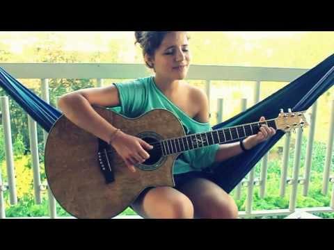 """One Day - Reckoning Song"" Asaf Avidan (cover)"