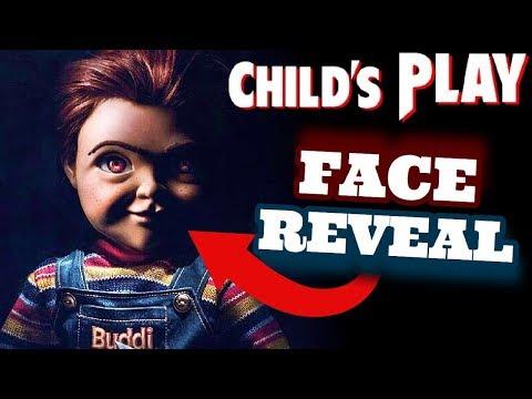 Buster - Bye Bye Chucky, Hello Buddi?